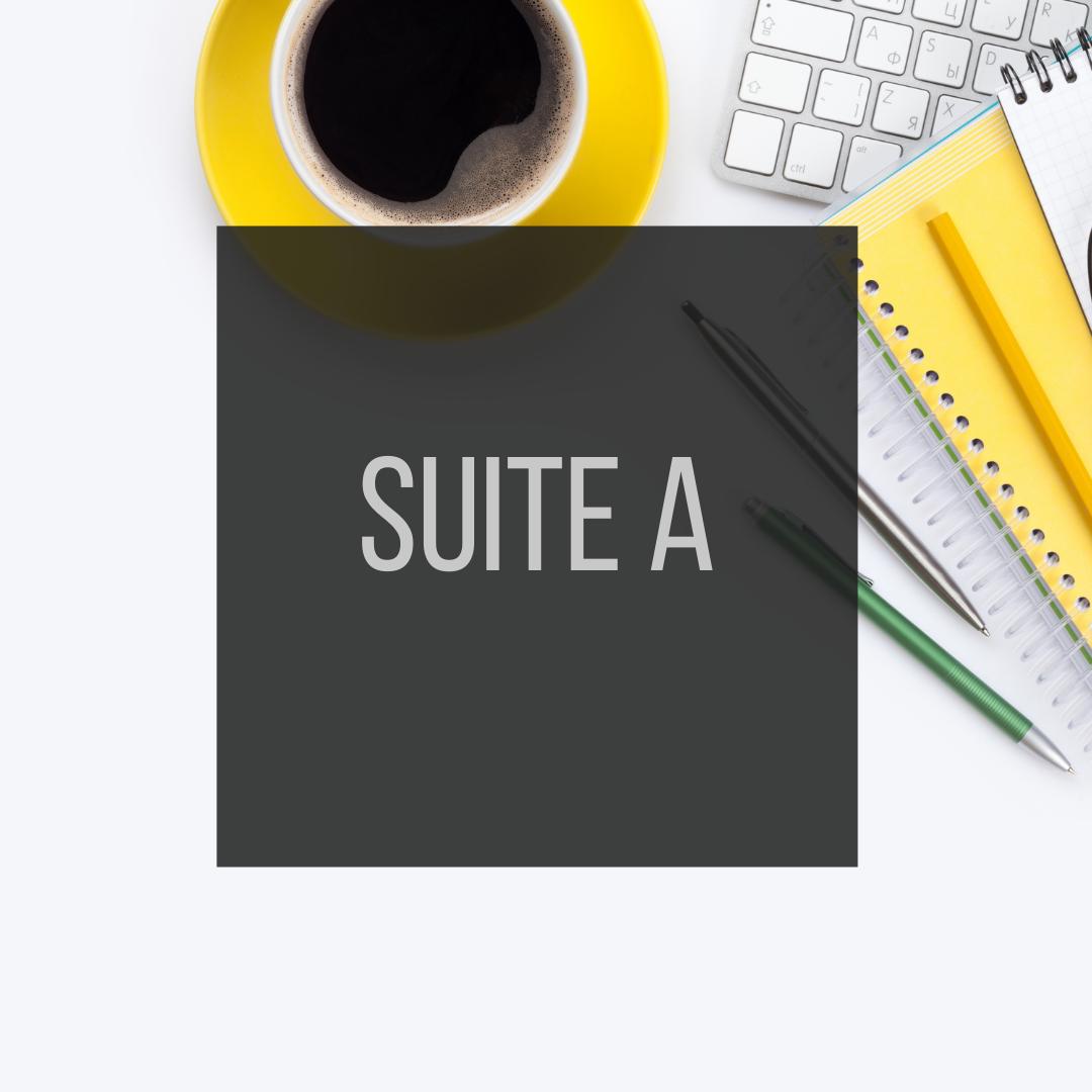 The Quadrant Suite A
